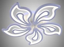 Светодиодная люстра Lighting Angel C19096/5 WH