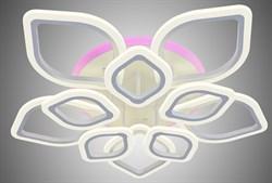 Светодиодная люстра Lighting Angel 19511/5+5 WH