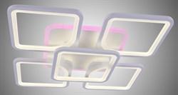 Светодиодная люстра Lighting Angel C8036/4+1 WH