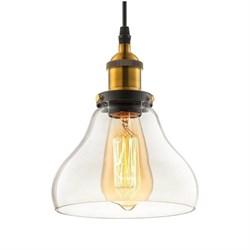 Подвесной светильник Lumina Deco Zubi LDP 6803 PR